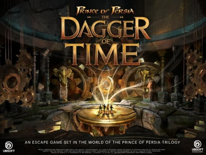 Dagger of Time